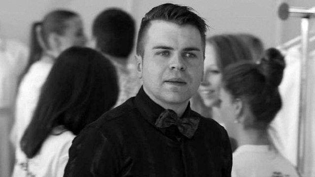 Встановили особу викрадача ноутбука з місця ДТП, у якому загинув Владіслав Левицький