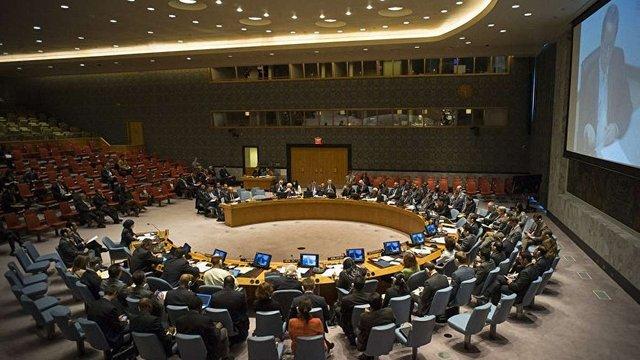 Польща підтримала обмеження права вето Росії в Радбезі ООН