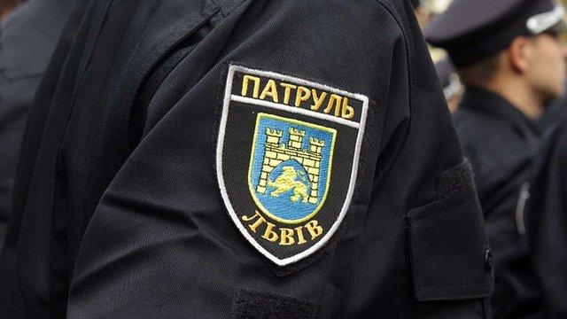 У Львові поліцейські наздогнали автомобіль, яким керував п'яний директор охоронної фірми