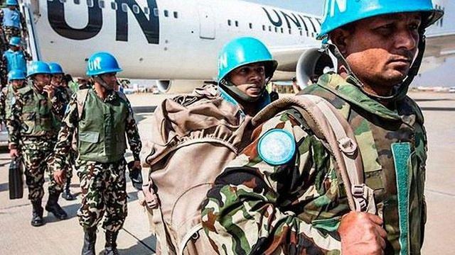 50 країн виділять 40 тисяч військовослужбовців для миротворчих місій ООН