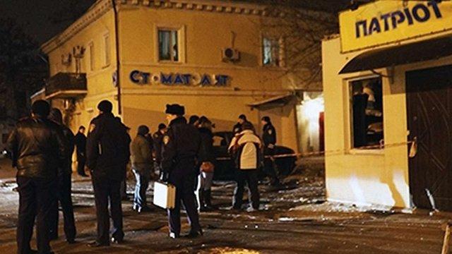 В Одесі члени терористичної організації відповідатимуть перед судом за 12 вибухів