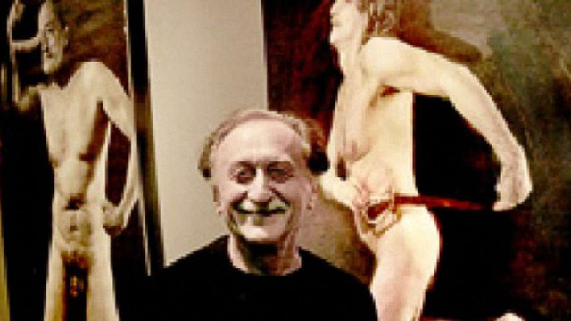 У Німеччині відкриється виставка відомого українського художника