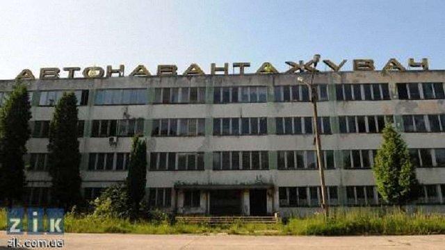 Екс-директора «Львівського автонавантажувача» оштрафували на ₴425 тис. за несплату податків