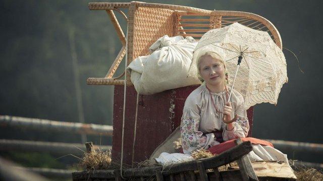Новий український фільм за перший вікенд подивилось 4 тис. глядачів