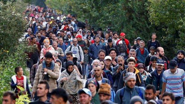 Країни «Великої сімки» і Перської затоки виділять ООН $1,8 млрд на біженців