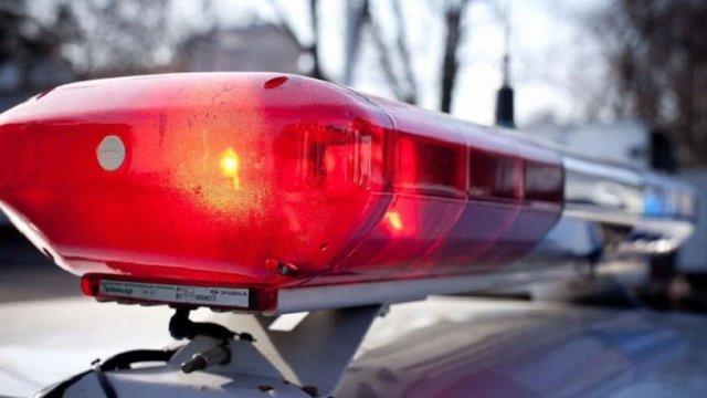 П'яний водій у Львові викликав поліцію до працівників поліції