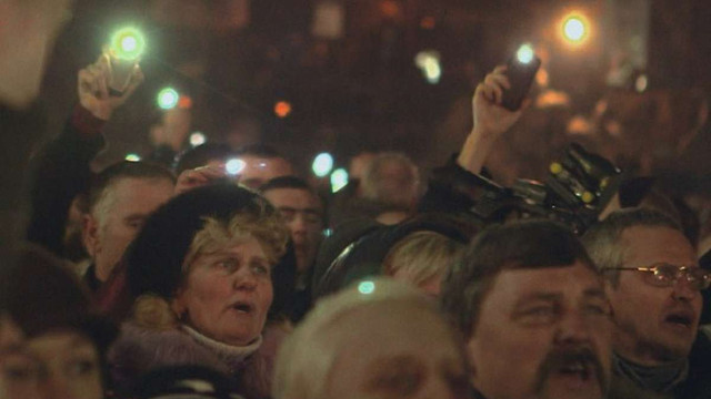 Американський фільм про Україну отримав «телевізійний Оскар»