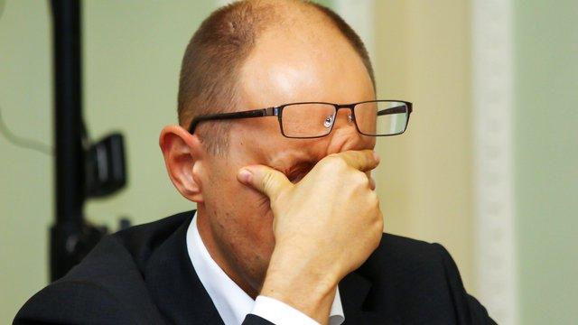 Яценюк оголосив про запровадження пільги на газ, яка діє уже понад півроку