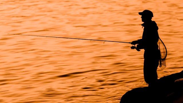 Плату за риболовлю найближчим часом не вводитимуть, – Мінагрополітики