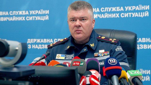 Екс-голові ДСНС Сергію Бочковському оголосили нову підозру