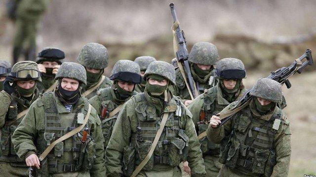 Путін наказав призвати до війська 147 тисяч росіян