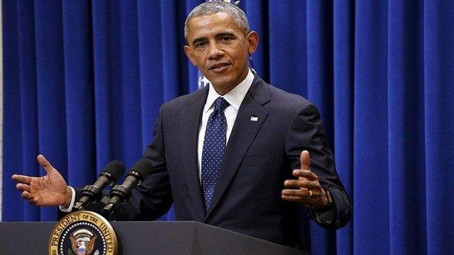 Обама підписав розпорядження про поставку в Україну пересувних військових радарів