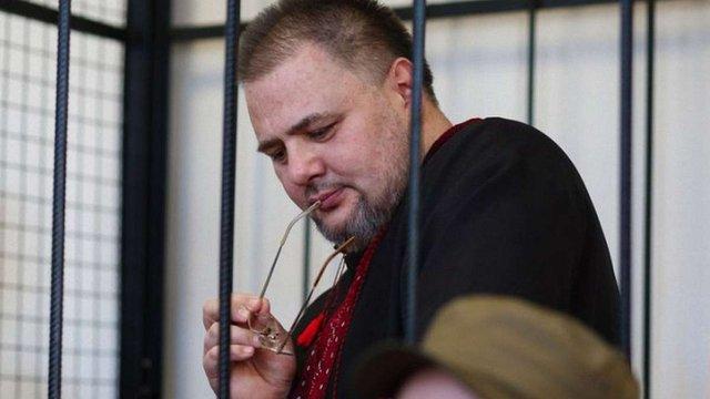 Арешт блогера Коцаби продовжили до кінця листопада