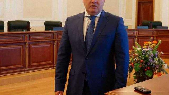 Вища рада юстиції проголосувала за звільнення дніпропетровського судді, який саджав майданівців