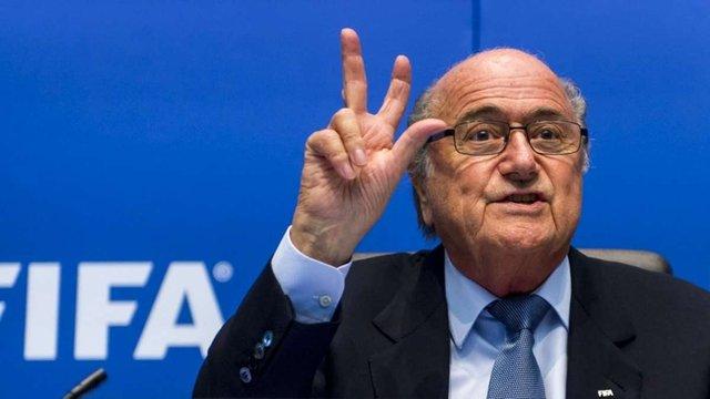 Президента ФІФА запідозрили у спекуляції квитками на російський мундіаль