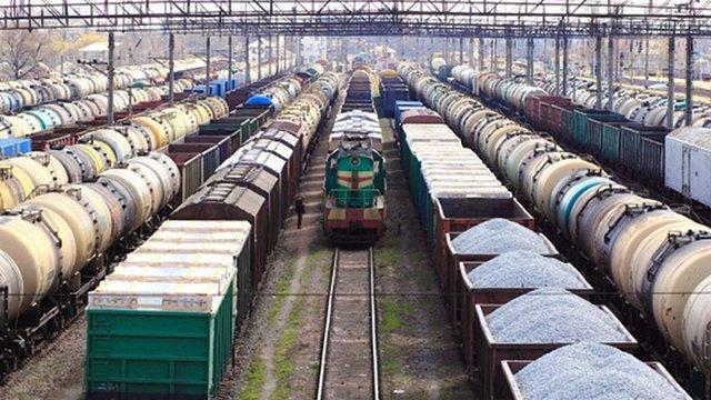 Росія заборонила використовувати українські вагони для вантажоперевезень