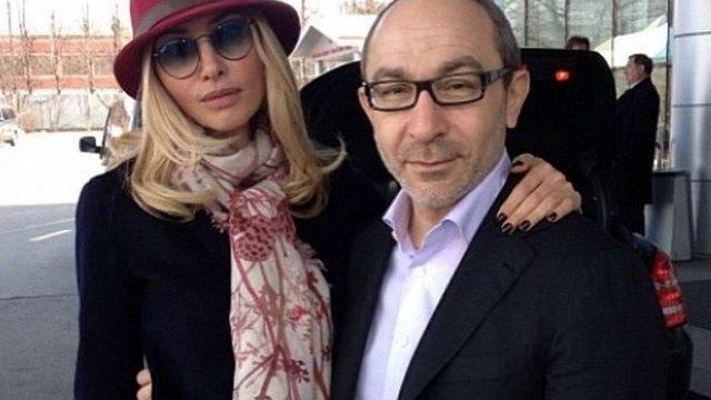 Кернес перед виборами переписав свій бізнес на дружину, – ЗМІ