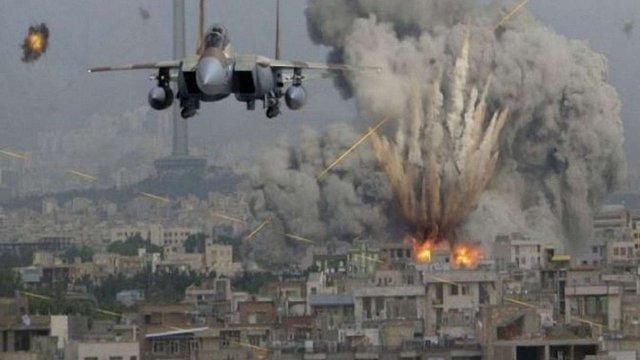 Росія має намір продовжувати бомбардування у Сирії три-чотири місяці
