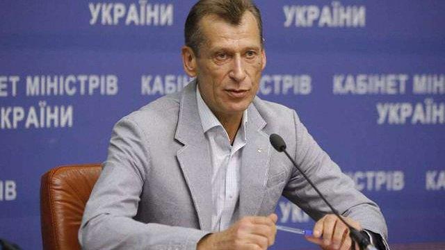 Заступник міністра освіти пішов у відставку