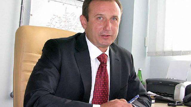 Керівника «Укренерго» відсторонили від посади