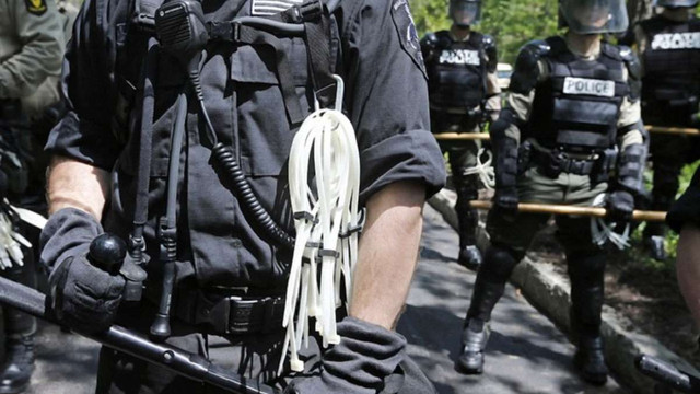 З понеділка американські тренери навчатимуть інструкторів спецпідрозділу поліції КОРД