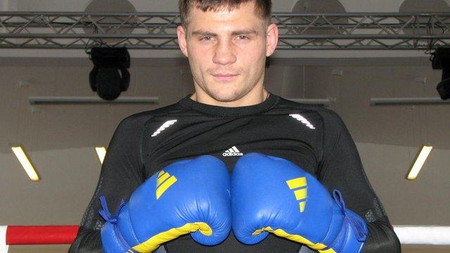 Боксер Денис Беринчик проведе наступний бій всередині листопада