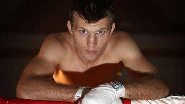 Львівський боксер переміг грузина