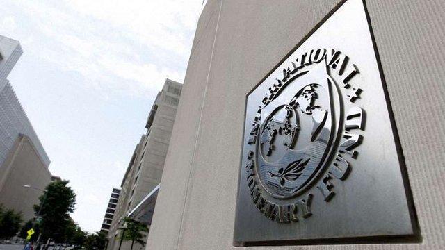 МВФ погіршив прогноз падіння української економіки до 11%