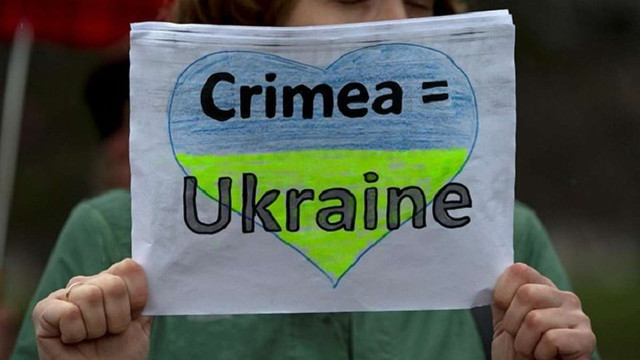 Після Донбасу Порошенко сподівається повернути Крим