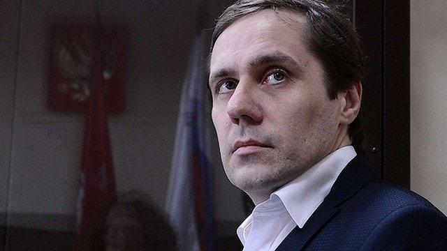 У Росії завели кримінальну справу на автора пам'ятки про анексований Крим