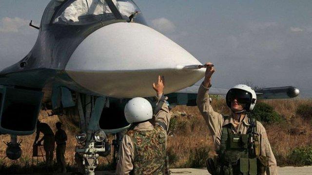 Туреччина вимагає від Росії пояснень за порушення повітряного простору