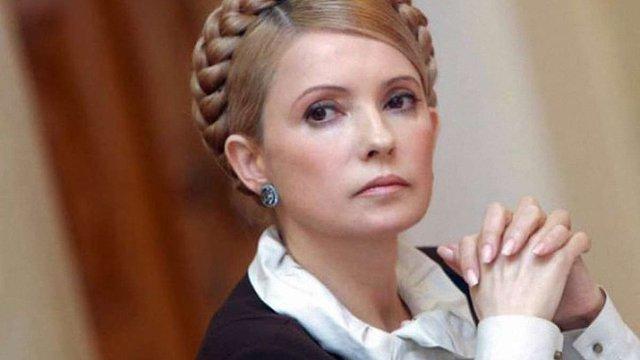 Порошенко розгляне петицію про призначення Тимошенко послом в Гондурас