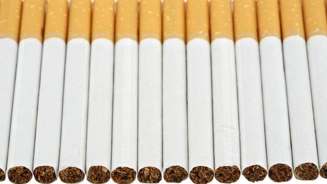 АМКУ відкрив справу проти російської компанії-монополіста на тютюновому ринку України