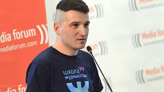 Президент нагородив орденом «За заслуги» викладача УКУ Отара Довженка