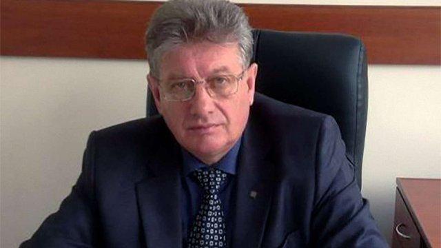 Поліція затримала директора львівського АТП №1 Михайла Сидоровича
