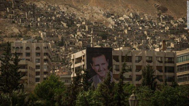 США нададуть допомогу сирійській опозиції, яка бореться проти режиму Асада