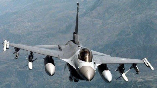 Уже другий російський військовий літак порушив повітряний простір  Туреччини