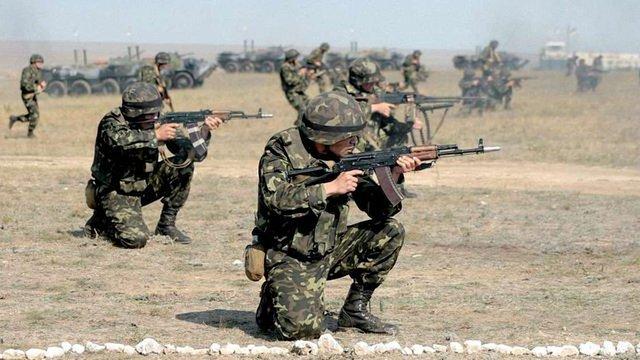 Депутати дозволили іноземцям воювати на боці України