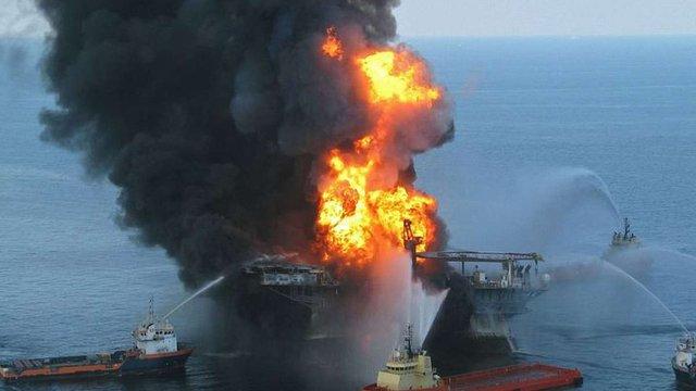 British Petroleum заплатить рекордні $20,8 мільярда штрафу