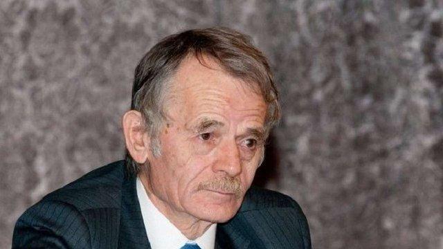 Джемілєву пропонували хабар після його призначення головою Нацради з антикорупційної політики