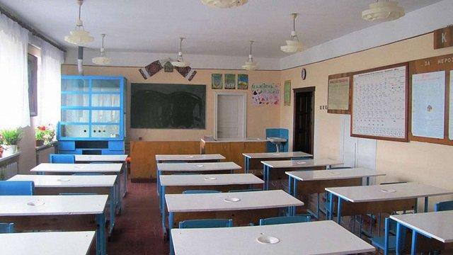 Наступного року в Україні обладнають класи з фізики та хімії на ₴250 мільйонів