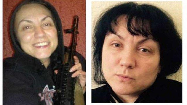 Терористка «Тереза», яка катувала українських бійців, заявила про голодування
