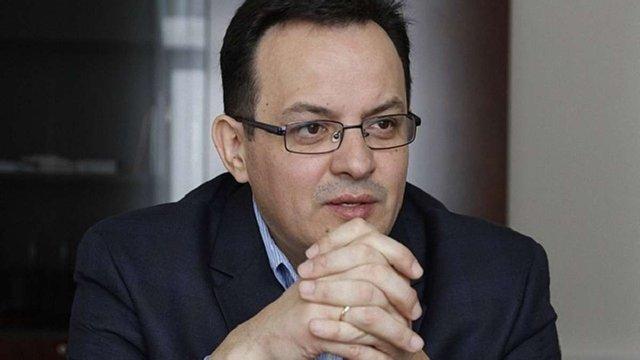 «Самопоміч» не підтримає вибори в окупованому Донбасі, – Березюк
