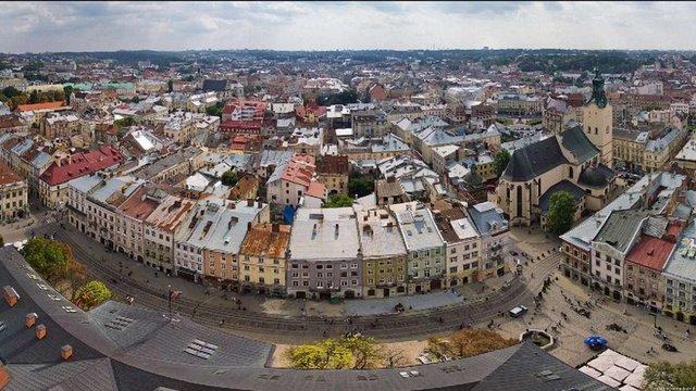 У Львові хочуть створити громадський бюджет міста
