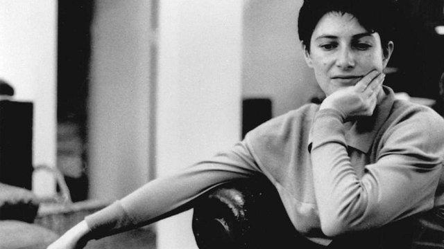 Бельгійська режисерка Шанталь Акерман вчинила самогубство