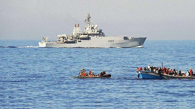 ЄС перейшов до жорсткішої фази боротьби з перевізниками нелегальних мігрантів