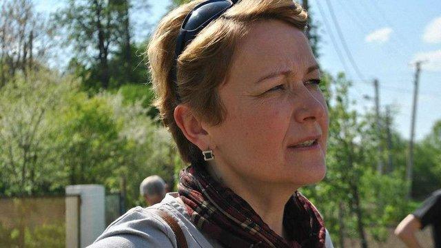 Керівник управління культури ЛМР подала у відставку після «антицерковного скандалу»