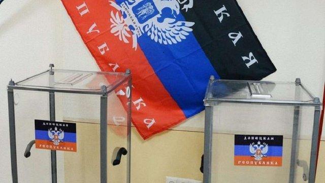 Вибори на Донбасі можуть відбутися у квітні, - Луценко