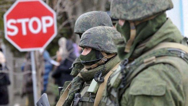 Спецназ РФ вже понад тиждень тримає в оточенні кримськотатарський мікрорайон в Сімферополі