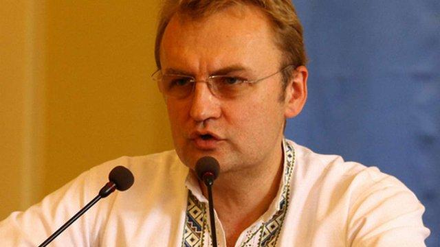 Андрій Садовий пояснив причини звільнення Ірини Магдиш